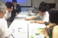 販売戦略検討会で「色彩戦略」の講演を行いました!
