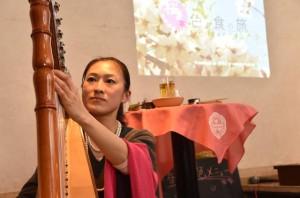 「色と食の旅プロジェクト」~桜色の宴~2014.03.21 15
