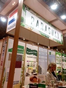パラグアイブース2016