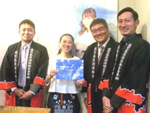 「かごしま芋焼酎コミュニティフェスタ」2016.01-01